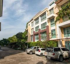 OYO 417 Nest Hotel 2