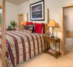 Teton Village Moose Creek by Jackson Hole Resort Lodging 1