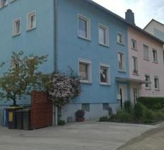 Ferienwohnung Bad Vilbel 2