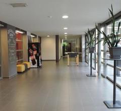 Hostel Blauwput Leuven 1
