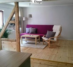 Apartment Pension Sternchen 1
