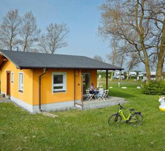 Knaus Camping- und Ferienhauspark Rügen 1