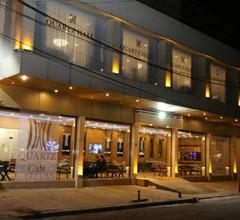 Erbil Quartz Hotel 2