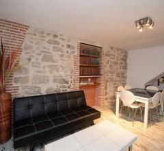 Casa Ramon y Cajal Alcañiz 1
