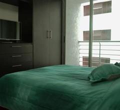 ITSAHOME Apartments Torre Aqua 1