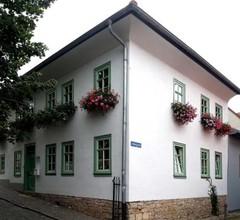 Ferienwohnung Wenzlaff 2