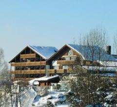 Appartementhaus Himmelreich 1