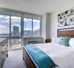 Global Luxury Suites at Newport 1