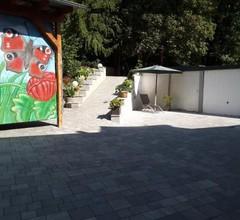 Haus Sonnenschein - Ferienwohnung Traxdorf 2