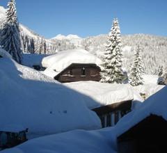Waldhütte 2