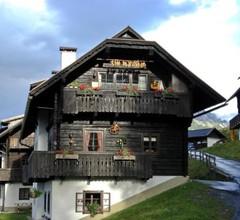 Waldhütte 1