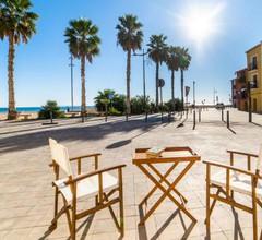 Playa Centro la Vila 2