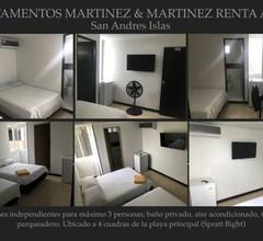 Apartamentos Martinez 2