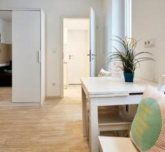 Apartments 4 YOU - Goethestraße 1
