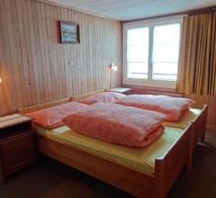 Apartment Chalet Spannortblick 1