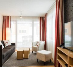 Apartment TITLIS Resort Wohnung 304 Family 2