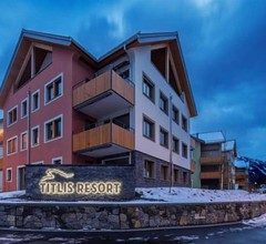 Apartment TITLIS Resort Wohnung 102 1
