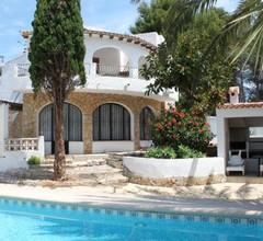 Aldebarán - Costa Blanca holiday rental with private pool 2