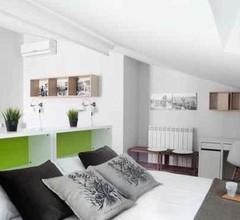 Apartamentos Turísticos Beethoven Haro 2