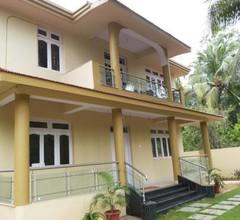 Guesthouse Sakina Colva 1