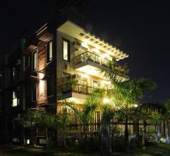 Redbrick Villa 2