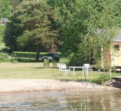 Three-Bedroom Holiday home in Skå 2