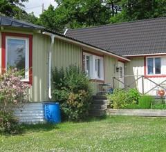 Three-Bedroom Holiday home in Skå 1
