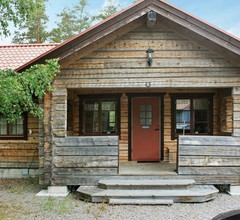 Two-Bedroom Holiday home in Söderhamn 1