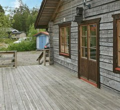 Two-Bedroom Holiday home in Söderhamn 2
