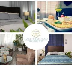San Sebastian Bed & Breakfast 2