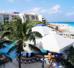 Apartment Ocean Front Cancun 2