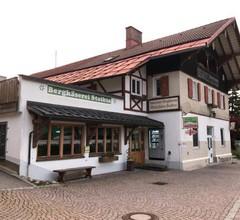 Ferienwohnung Steibis / Allgäu 1