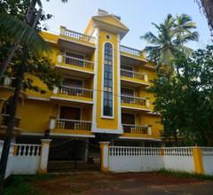 Antonio's Residency Goa 1