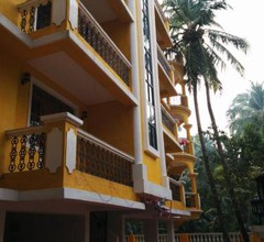 Antonio's Residency Goa 2