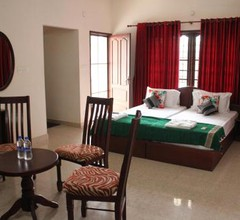 Homested Homestay Fort Kochi 1