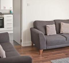 Aberdeen Serviced Apartments: Charlotte street 2
