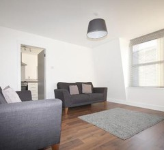 Aberdeen Serviced Apartments: Charlotte street 1