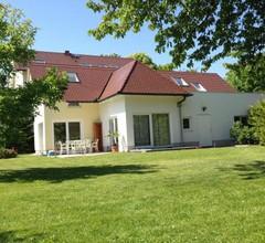Ferienhaus Am Park Leipzig 2