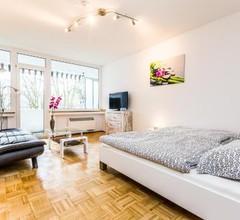 Apartment Monheim 2