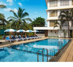 Red Fox Hotel- Morjim- Goa (By Lemon Tree Hotels) 2