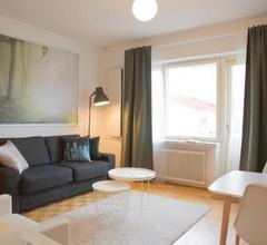Borent Suite Apartment 1