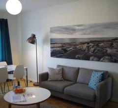 Borent Suite Apartment 2