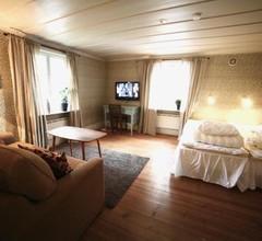 Prästgatanett Apartments 1