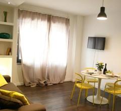 Apartment Pompei Wellness 2