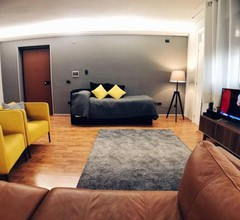 Apartment Pompei Wellness 1