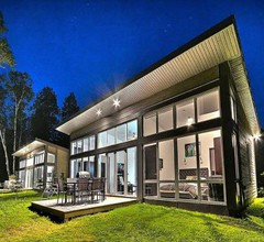 Bel Air Tremblant Resort & Residences 1