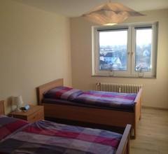 Apartment Ginsterweg 1