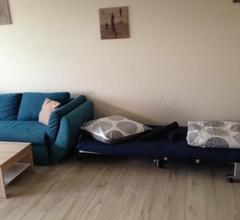 Apartment Ginsterweg 2