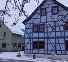 Café Landart im Thüringer Finistere 2