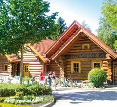 Campingpark Gitzenweiler Hof 1